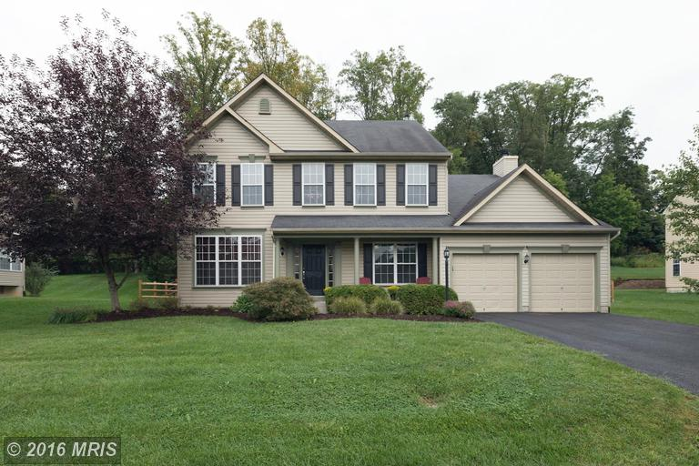 5865 WINTER OAKS PLACE, Frederick in FREDERICK County, MD 21704 Home for Sale