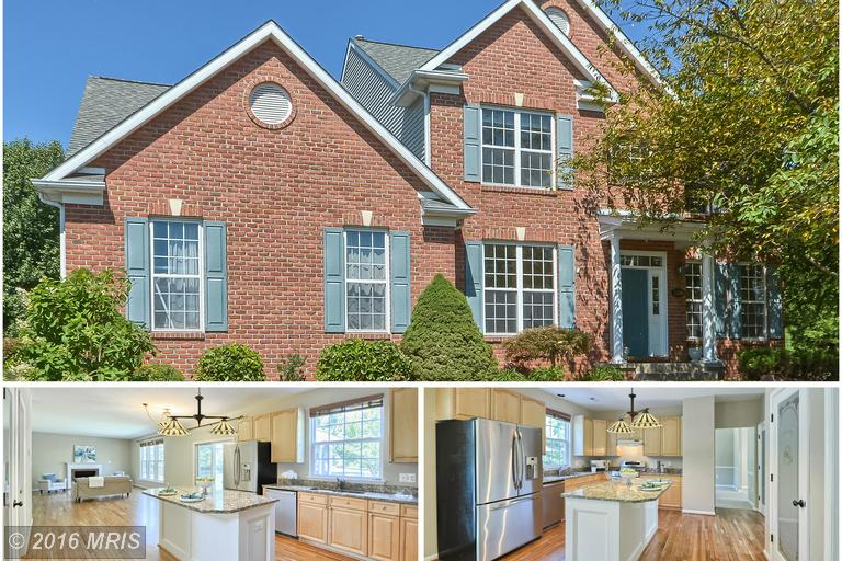 2406 COBBLESTONE WAY, Frederick in FREDERICK County, MD 21702 Home for Sale