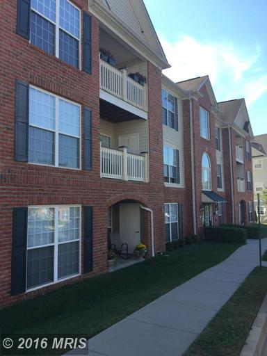 2500 COLERIDGE DRIVE 21C, Frederick in FREDERICK County, MD 21701 Home for Sale