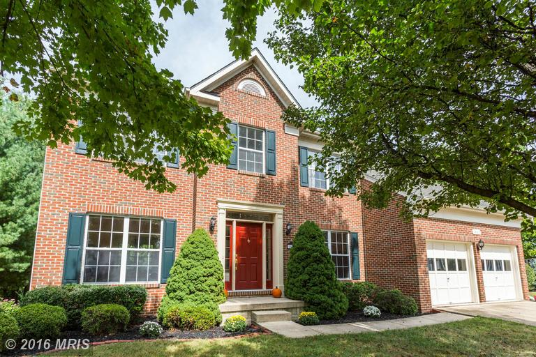 1407 ARCTIC COURT, Frederick in FREDERICK County, MD 21703 Home for Sale