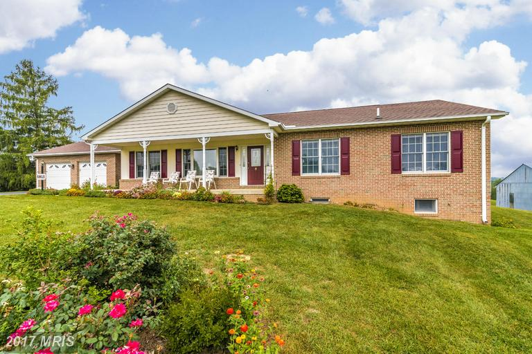 3510 Runkles Dr, Monrovia, MD 21770