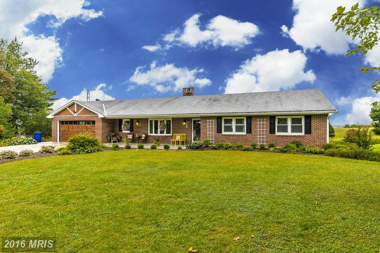 1233 Rosemont Dr, Knoxville, MD 21758