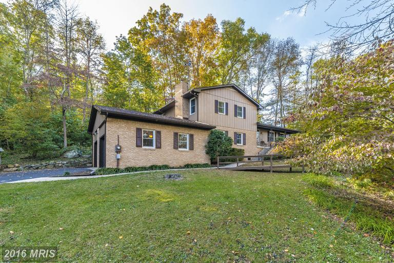 11418 Meeting House Rd, Myersville, MD 21773