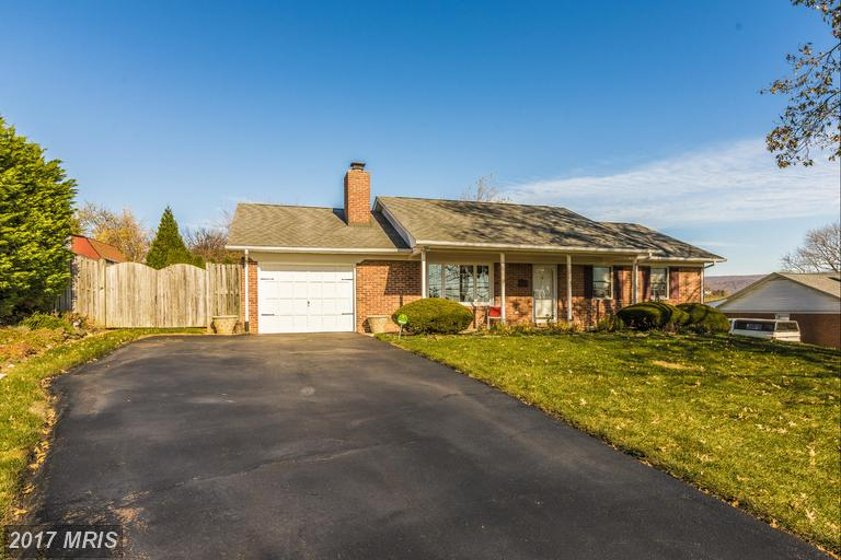 2842 Canada Hill Rd, Myersville, MD 21773