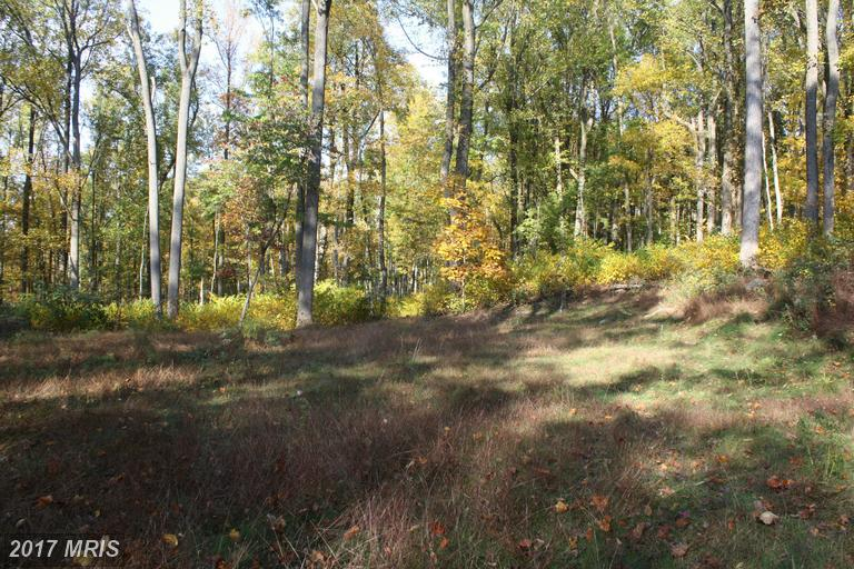 Image of  for Sale near Smithsburg, Maryland, in Frederick County: 5.06 acres