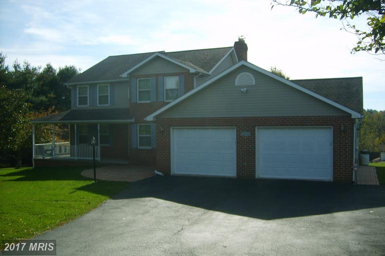8317 Pete Wiles Rd, Middletown, MD 21769
