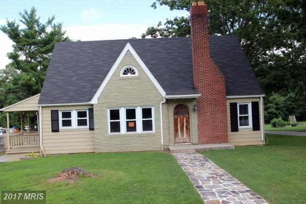 12901 Catoctin Furnace Rd, Thurmont, MD 21788