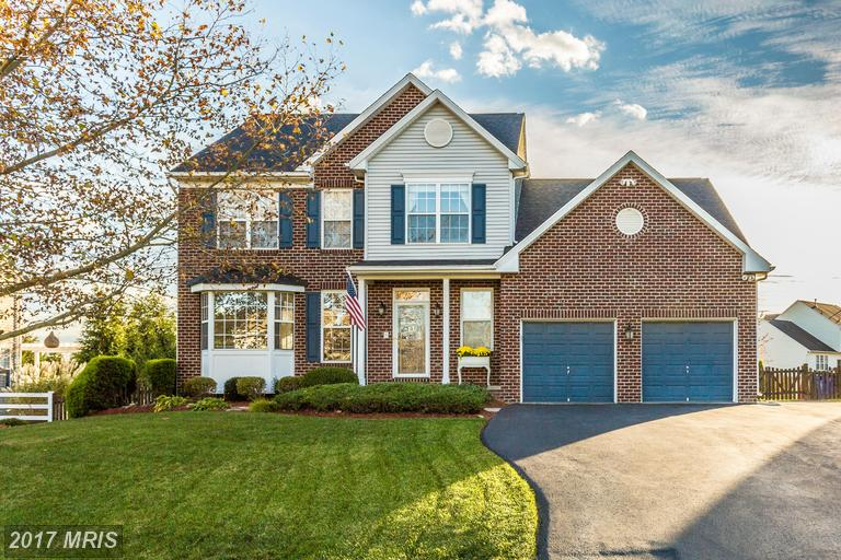 5873 Union Ridge Dr, Adamstown, MD 21710