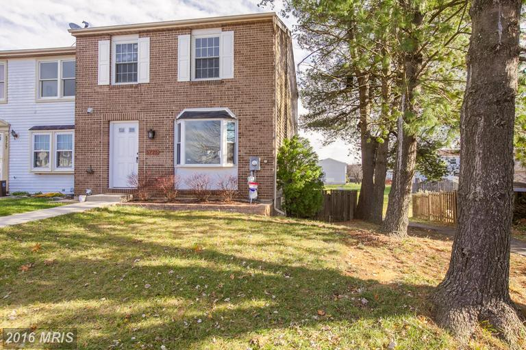5725 CHARSTONE COURT, Frederick in FREDERICK County, MD 21703 Home for Sale