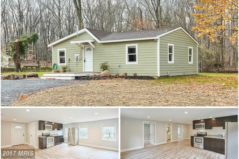 10608 C BETHEL ROAD, Frederick in FREDERICK County, MD 21702 Home for Sale