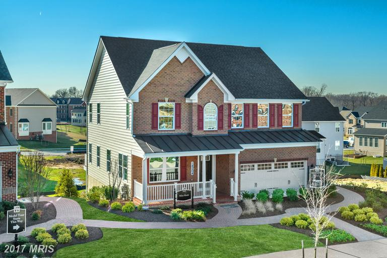 5809 SHEPHERD DRIVE, Frederick in FREDERICK County, MD 21704 Home for Sale