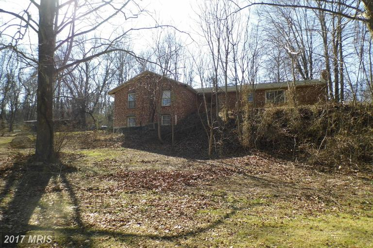 Raised Rancher, Detached - MYERSVILLE, MD (photo 1)
