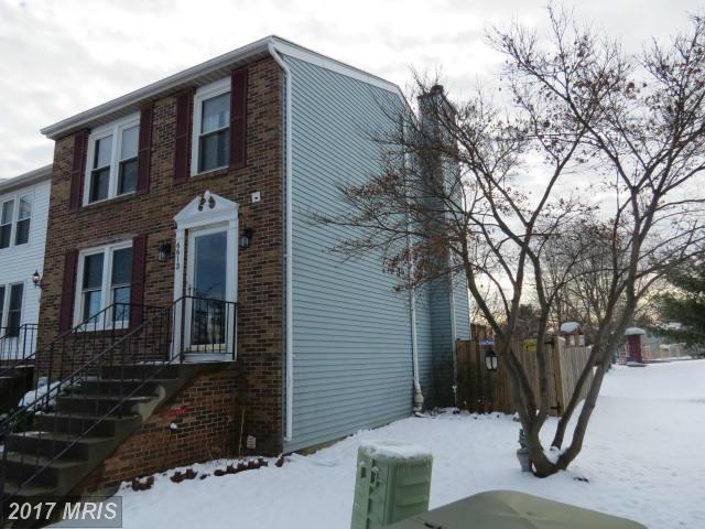 6613 HAYDOWN COURT, Frederick in FREDERICK County, MD 21703 Home for Sale