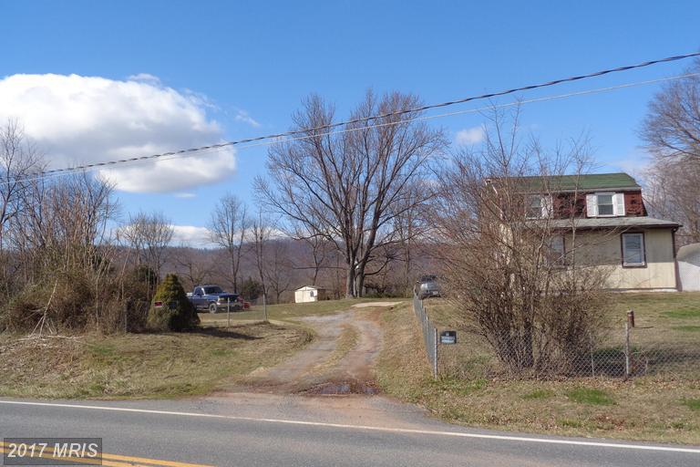 Lot-Land - ADAMSTOWN, MD (photo 4)