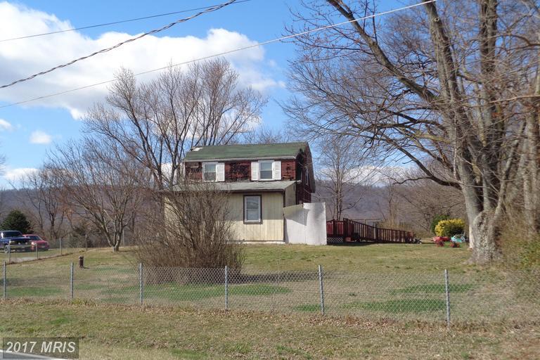 Dutch Colonial, Detached - ADAMSTOWN, MD (photo 3)