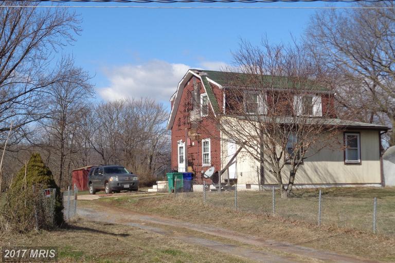 Dutch Colonial, Detached - ADAMSTOWN, MD (photo 4)