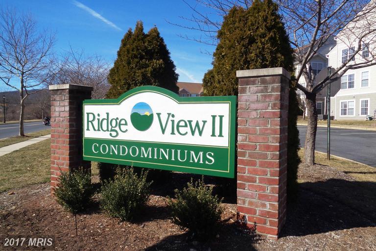 Colonial, Condo,Garden 1-4 Floors - FREDERICK, MD (photo 2)
