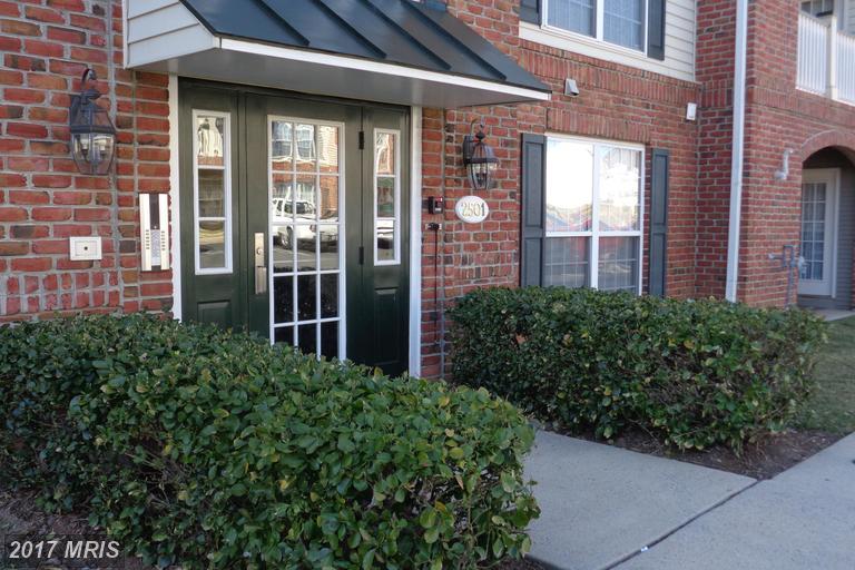 Colonial, Condo,Garden 1-4 Floors - FREDERICK, MD (photo 4)