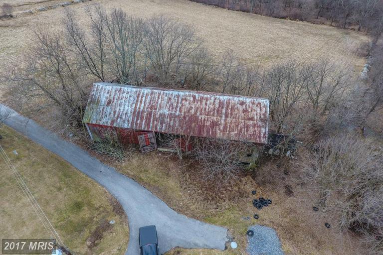 Farmhouse/National Folk, Detached - MYERSVILLE, MD (photo 2)