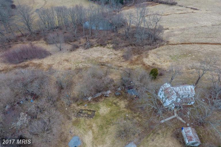 Farmhouse/National Folk, Detached - MYERSVILLE, MD (photo 4)