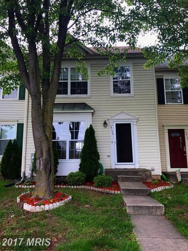6144 BALDRIDGE CIRCLE, Frederick in FREDERICK County, MD 21701 Home for Sale