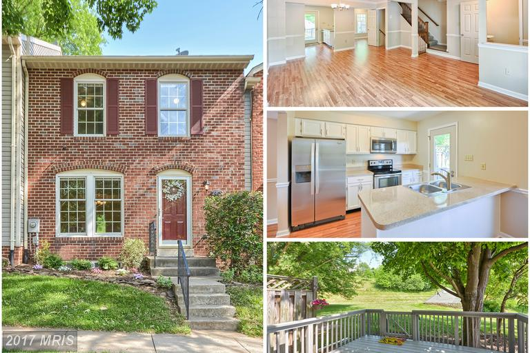 2409 PRENTICE COURT, Frederick in FREDERICK County, MD 21702 Home for Sale