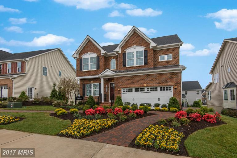 308 CONUNDRUM COURT, Frederick in FREDERICK County, MD 21702 Home for Sale