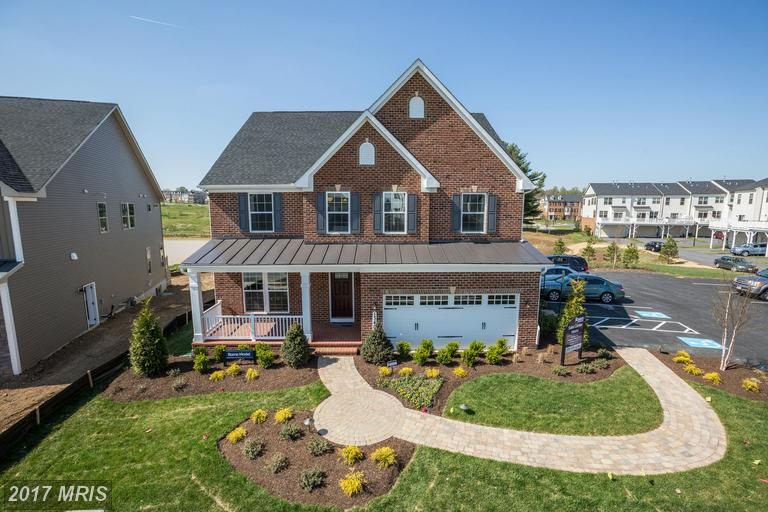 302 CONUNDRUM COURT, Frederick in FREDERICK County, MD 21702 Home for Sale