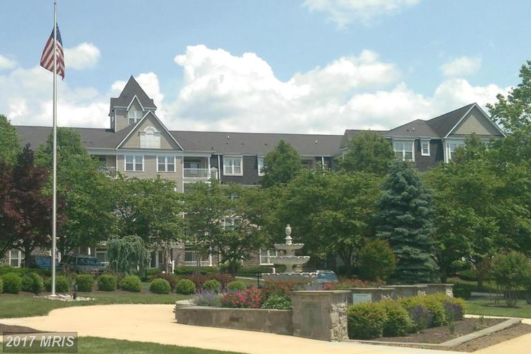 2500 WATERSIDE DRIVE 209, Frederick in FREDERICK County, MD 21701 Home for Sale