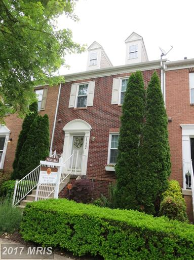 1722 EMORY STREET, Frederick in FREDERICK County, MD 21701 Home for Sale