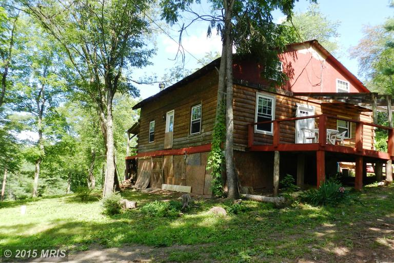 1573 W Mckinleyville Rd, Three Springs, PA 17264