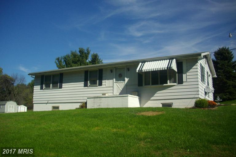 5058 Cito Rd, Mc Connellsburg, PA 17233