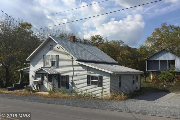 155 Little Egypt Rd, Harrisonville, PA 17228
