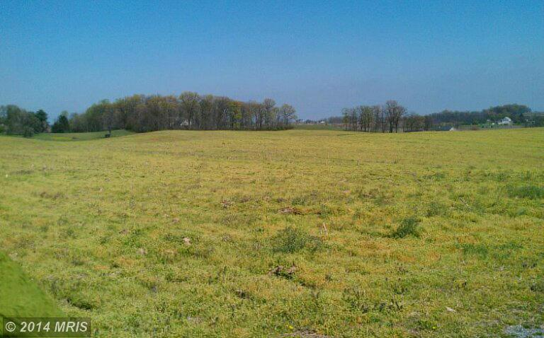 5 acres by Stephens City, Virginia for sale