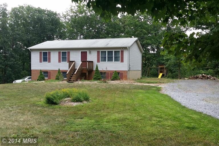 One of Winchester 3 Bedroom Homes for Sale