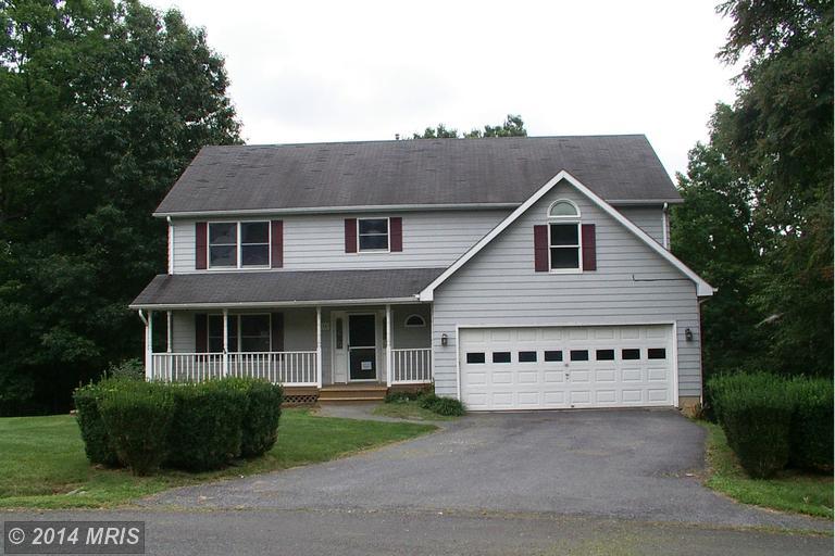 105 Frances Cir, Winchester, VA 22602