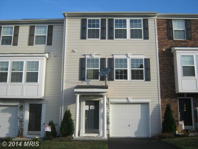 208 Monticello Sq, Winchester, VA 22602