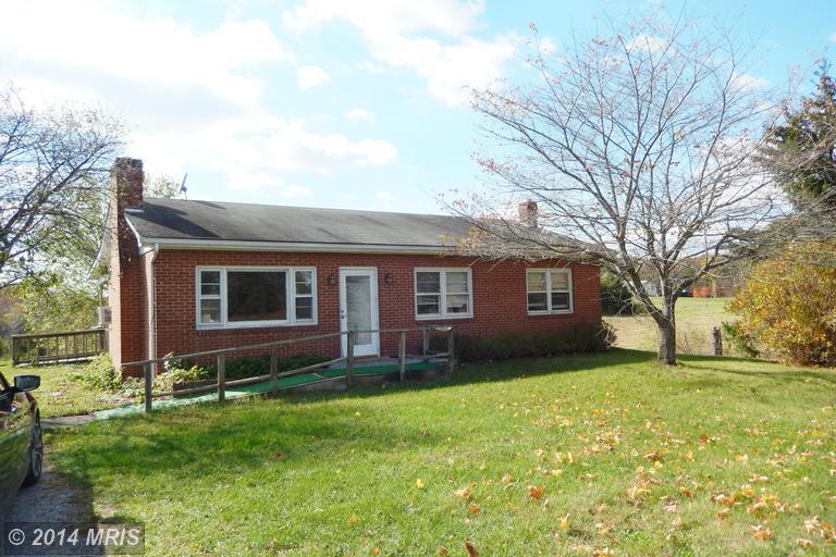 1015 Huttle Rd, Middletown, VA 22645