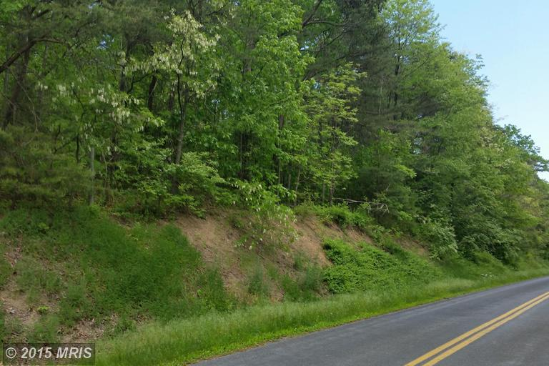 1.5 acres by White Post, Virginia for sale