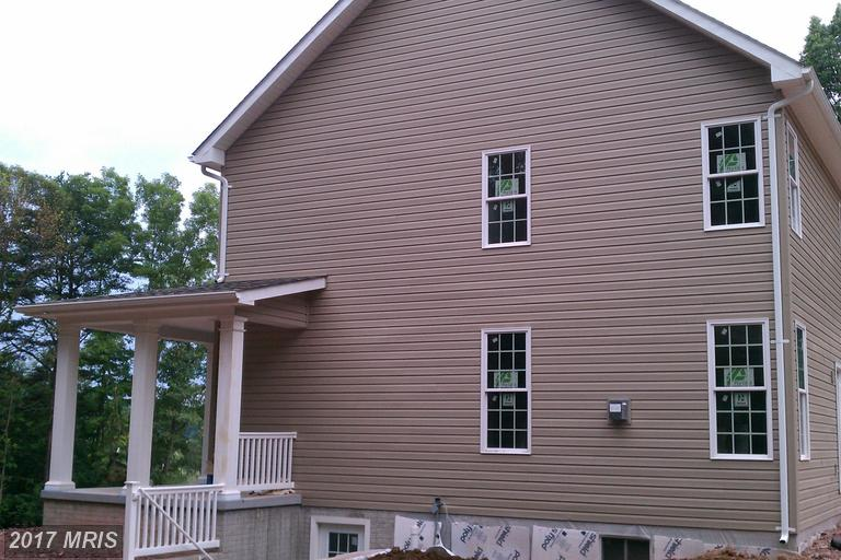 Colonial, Detached - GORE, VA (photo 5)