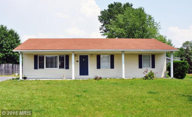 318 Hackberry Dr, Stephens City, VA 22655