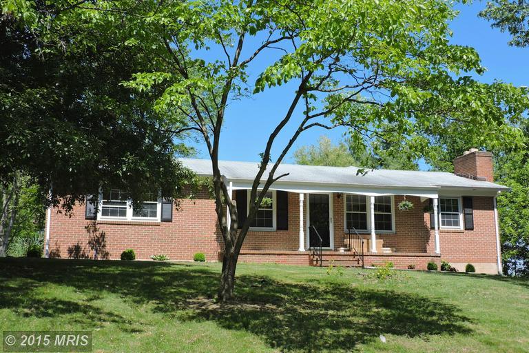 113 Hickory Hill Dr, Stephens City, VA 22655