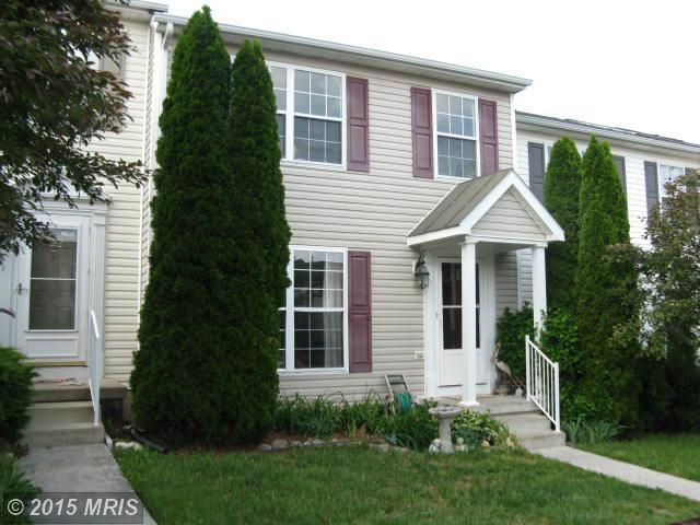 320 Copperfield Ln, Winchester, VA 22602