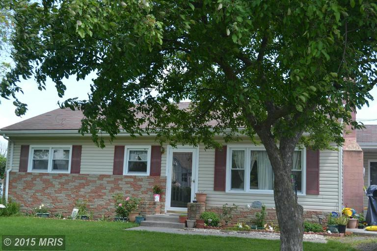 1563 Macedonia Church Rd, Stephens City, VA 22655
