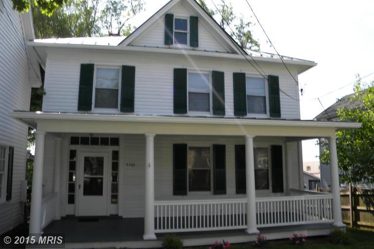 5360 Main St, Stephens City, VA 22655