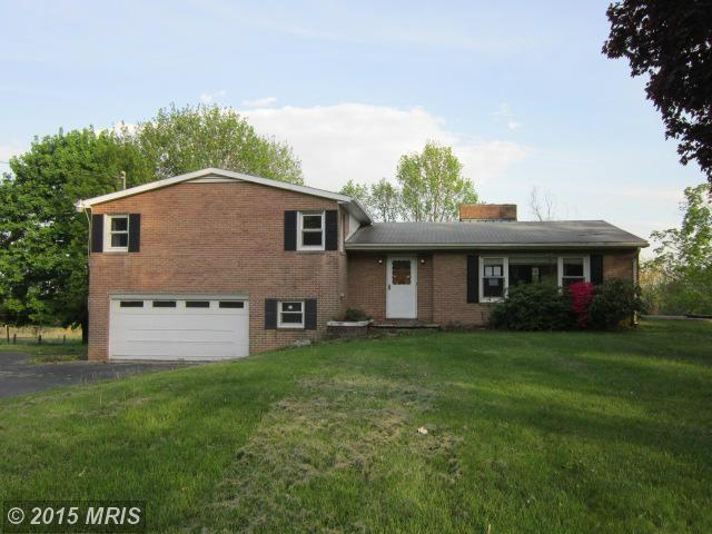 302 Poorhouse Rd, Winchester, VA 22603