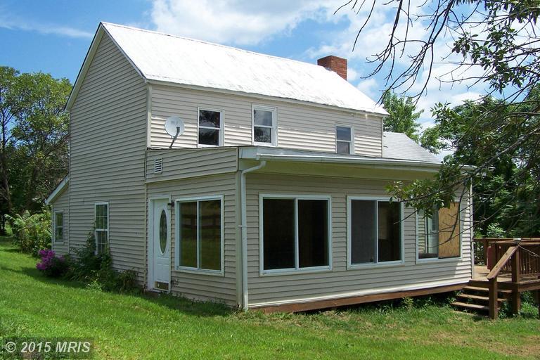 2735 Gravel Springs Rd, Star Tannery, VA 22654