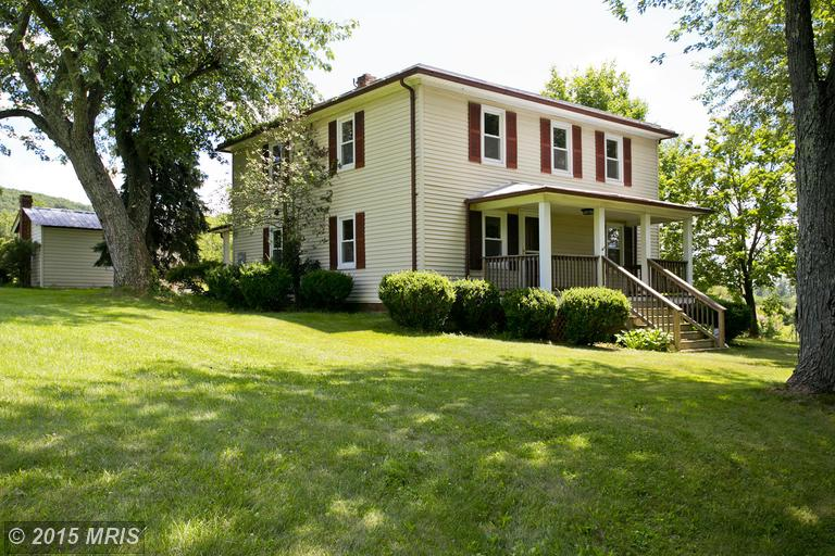 One of Winchester 3 Bedroom Farm Homes for Sale