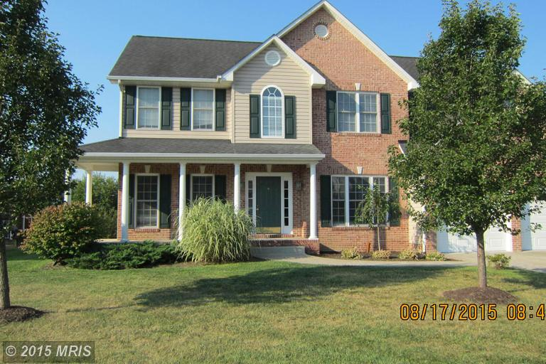 203 Cool Spring Dr, Stephens City, VA 22655