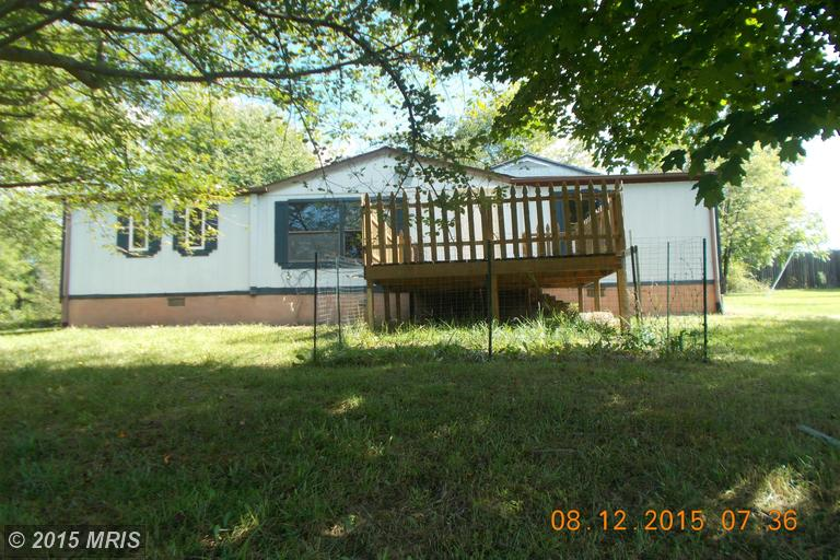 119 Fairview Rd, Gore, VA 22637